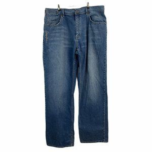 Sean John Relaxed Classic Jeans 38x36